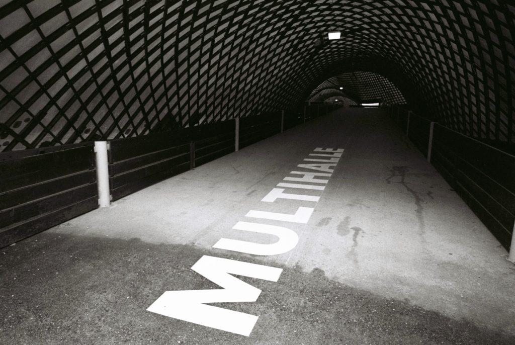Multihalle