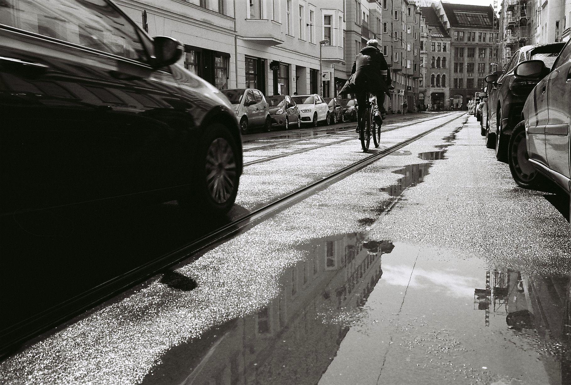 Berlin, Mitte