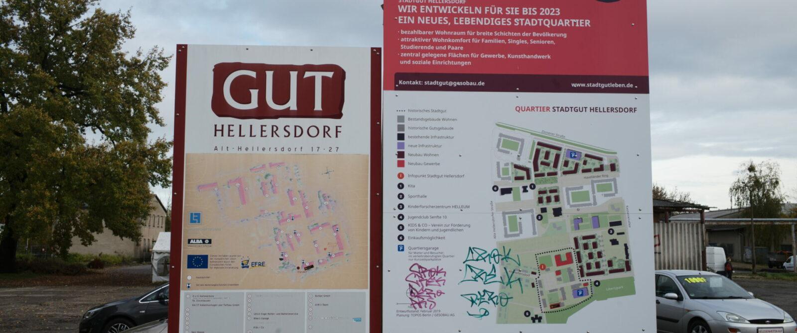 Stadtgut Hellersdorf